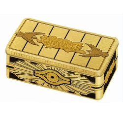 Yugioh 2019 Tin - Gold Sarcophagus Tin
