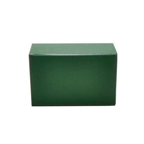 Dex Dualist Green Deck Box