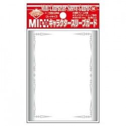 KMC Clear Character Guard Oversleeves - Small
