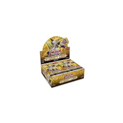 Yugioh Eternity Code Booster Box x1