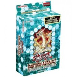 Yugioh Ignition Assault Special Edition Pack