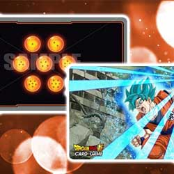 Dragonball Super Playmats