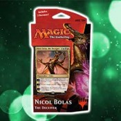 Magic The Gathering Planeswalker Decks