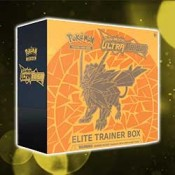Pokemon Elite Trainer Boxes