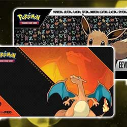 Pokemon Playmats