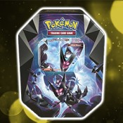 Pokemon Collectors Tins