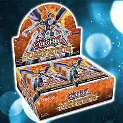 Yugioh Booster Boxes