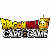 Dragonball Super CCG Cards