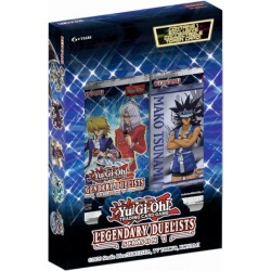 Yugioh Legendary Duelists Season 1 Pack